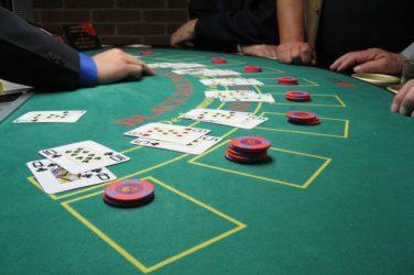 BlackJack Online Casino Siteleri